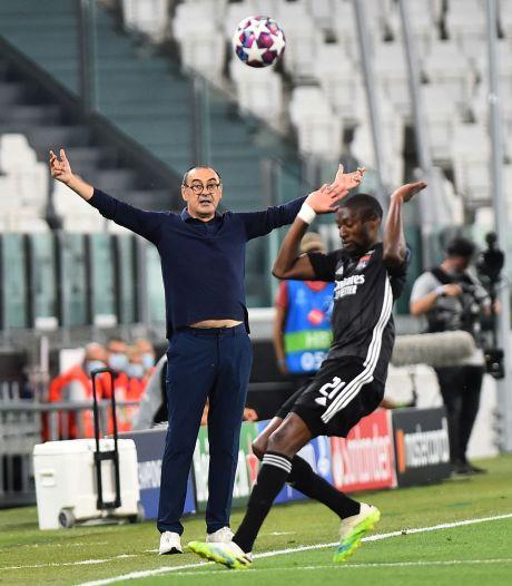 Italiaanse media weten het zeker: Juventus zet trainer Sarri op straat