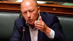 "Hans Bonte roept sp.a op om cumulverbod te dumpen en stelt kartels in vraag: ""Groen is soms een koekoeksjong"""