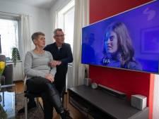 Blinde zangeres met roots in Ens staat in finale songfestival IJsland: 'Ze gaat winnen ook'