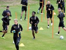 Vitesse traint bij QPR voor wedstrijd tegen Reading
