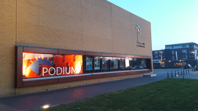 De Blauwe Kei programmeert vijftien professionele voorstellingen in 't Spectrum in Schijndel.