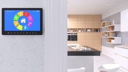 1 op 3 Belgen heeft interesse in slimme thermostaat
