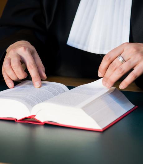 Vrijspraak voor twee verdachten die slachtoffer gijzelden in bestelbus