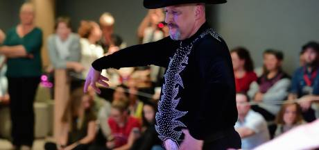 Internationale line dance-top strijkt neer in Bosschenhoofd