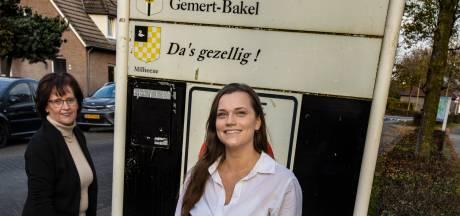 Ook dorpsondersteuners in Gemert-Bakel niet bij Lumens maar apart