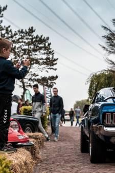 Bakkies en Bolides trekt 250 bijzondere wagens naar Westland