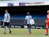 Levan Jordania volgt broer Kakhi Jordania en verruilt FC Eindhoven voor FC Den Bosch