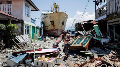 Lombok en Bali opgeschrikt door aardbeving met kracht van 5,7 op schaal van Richter