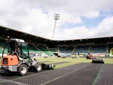 Weer een echte mat in Den Haag, welke clubs volgen?
