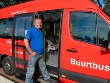 Buurtbus Salland loopt als een trein, maar zoekt vrijwilligers: 'Het is echt geen zware last'