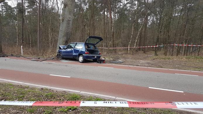 Ongeluk Deelenseweg