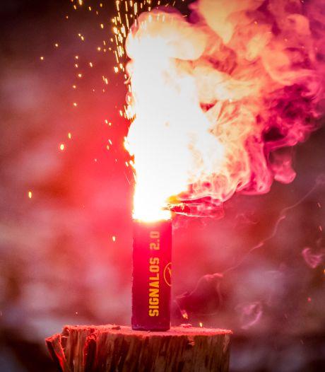 Dapper besluit in Arnhem, vuurwerk afschaffen. Maar waarom moet het zo snel?