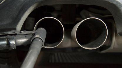Autosector schiet CO2-taks af