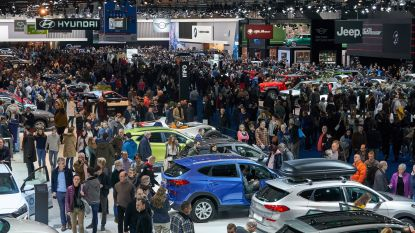 Verenigingen voor duurzame mobiliteit eisen verbod op autoreclame en willen Autosalon boycotten