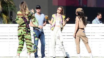 Een weekend chic doen op Coachella, wat kost dat?