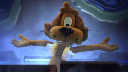 'The king is back': Loeki de Leeuw maakt tv-comeback als hypermoderne dj