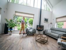Van 'echt eenpersoonshuis' naar prachtige woning met vide en tuinkamer: Alexander gaat Austerlitz missen