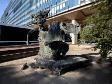 BuitenBeelden: Agressie op campus in Eindhoven