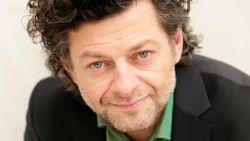 Tip voor boekenwurmen: acteur Andy 'Sméagol' Serkis leest vrijdag 12 uur lang 'The Hobbit' voor