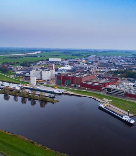 Bedrijven Zwartewaterland: 'laat ons uitbreiden'