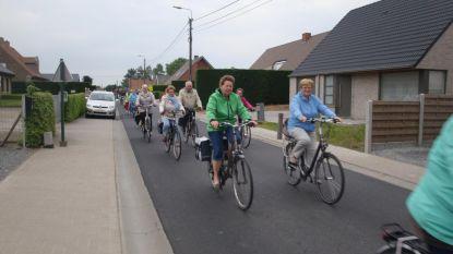 Wat extra fietspaden kan geen kwaad