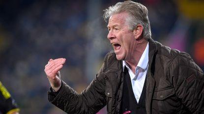 Peter Maes wordt nieuwe coach van Lommel SK
