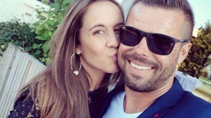 Mike van 'Blind Getrouwd' zet grote stap: hij gaat samenwonen met vriendin Hannah