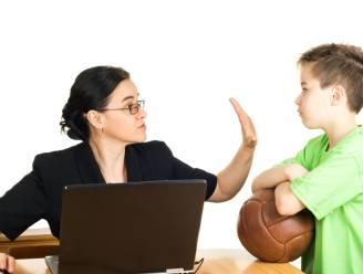 Waar ouders het meest spijt van hebben: te veel werken