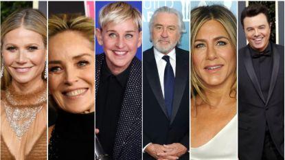 Grote Hollywoodsterren scharen zich massaal achter homoseksuele presidentskandidaat