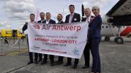 Route Antwerpen-Londen verantwoord? Stadsbestuur en oppositie verschillen van mening