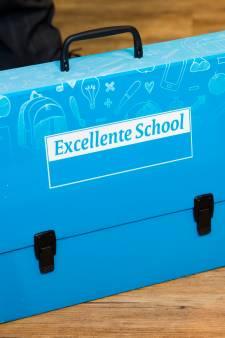 De vlag gaat uit bij Melanchton Wilgenplaslaan: deze vmbo-school is voor het eerst 'excellent'
