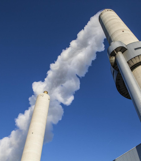 Dreigend faillissement AEB: dieselaggregaten staan klaar