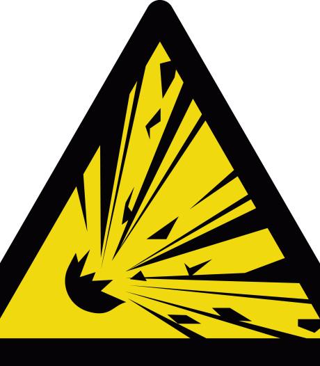 Meierijstad brengt explosieven in gemeente in beeld