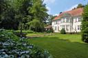 Een droomhuis in Doorn dat te koop stond op Funda.
