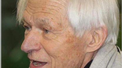 Jan Broeckaert overleden