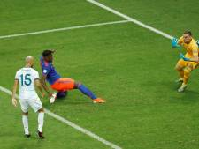 En Copa America, l'Argentine tombe face à la Colombie