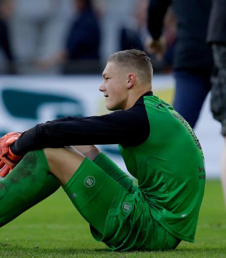 Potentie vs. blunders: 'Ik denk dat stap naar Ajax te vroeg is'
