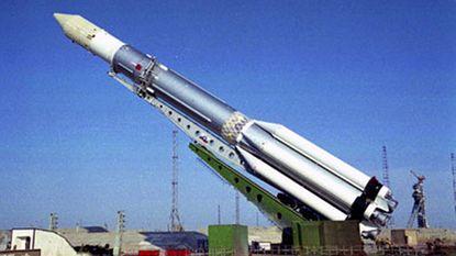 Lancering Astra-satelliet verschoven naar 28 december