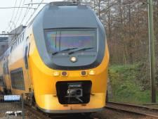 Treinverkeer tussen Ede-Wageningen en Wolfheze hervat