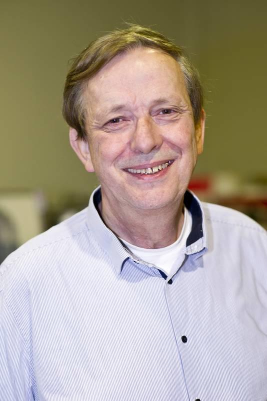 Bernhard Brinkmann van Veilet.