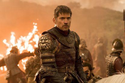 Opnieuw aflevering Game of Thrones gelekt online