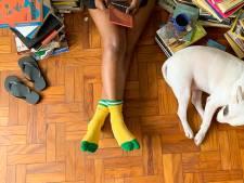 Havaianas lance des chaussettes avec une séparation d'orteils pour porter des tongs toute l'année