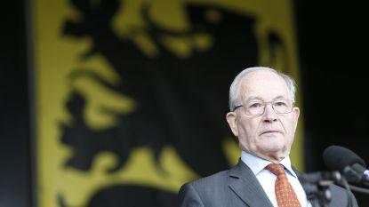 Pleidooi voor gesloten grenzen en respect voor het Nederlands op IJzerwake