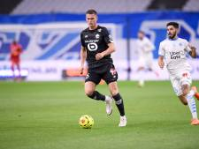 Botman in prestigieus elftal Franse pers