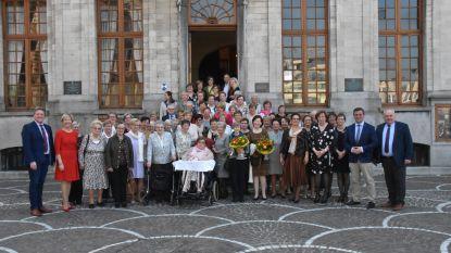 De Schale viert 100ste verjaardag