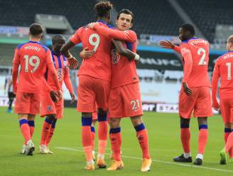 Chelsea makkelijk langs Newcastle