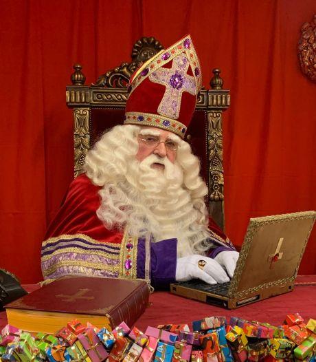 Hoe vier jij in deze coronatijd Sinterklaas? Laat het ons weten!