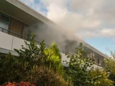 Keukenbrand in Dordtse woning loopt met sisser af