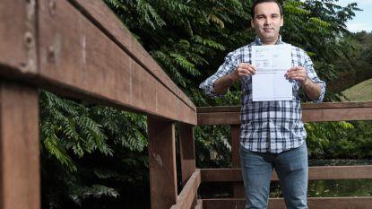 """""""Al acht jaar drugscrimineel zonder dat ik het zelf weet"""": Justitie zadelt man onterecht met gevuld strafblad op"""