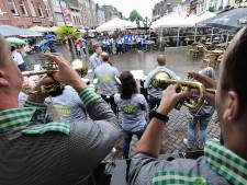 Kapellenlentefestival voor vierde keer in Roosendaalse centrum